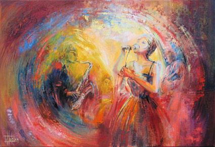 Muziek, Kunst & Cultuur